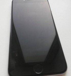 iPhone 6, gold, 16gb.