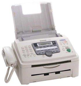 Мфу Panasonic KX-FLM653