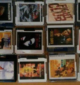 мини DVD- диски с