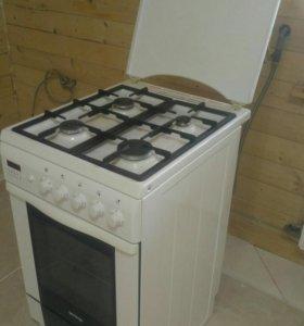 Супер Газовая плита Gorenja с конвекцией