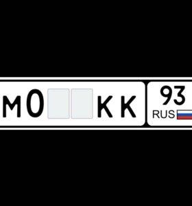 Номера на авто м0**кк93