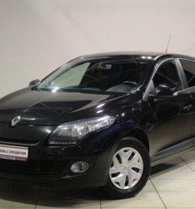 Renault Megane, 2013