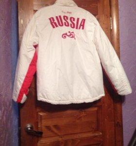 """Куртка ,,Босско """""""