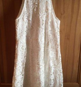 Платье Zara . Новое .