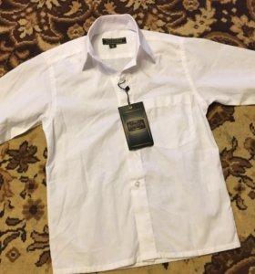 Новая рубашка Partykids