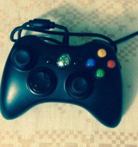 Геймпады Microsoft Xbox360