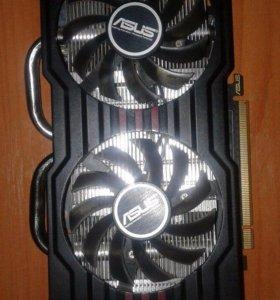 Asus Nvidia Geforse GTX 660 Ti 3 Gb