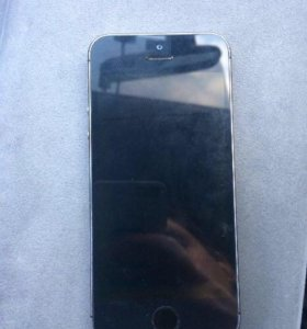 Продам iPhone 5s 64 gb