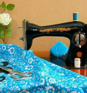 Услуги частного мастера по пошиву одежды
