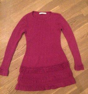 Платье Италия на 8-9 лет