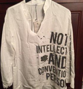 Рубашка,Италия