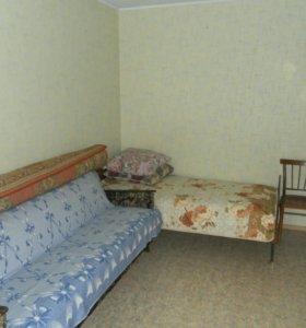 Квартира, 1 комната, 29.2 м²