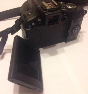 Фотоаппарат canon ( SX50HS)