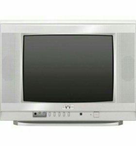 TV jvc av-1401 ue