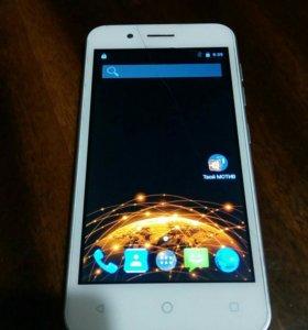 Телефон Мотив 4G
