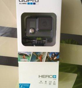 Камера GoPro Hero+LCD