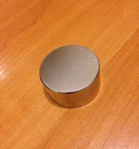 Неодимовый магнит 40*20