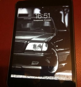 iPad 2mini lte
