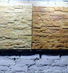 Декоративный камень от производителя