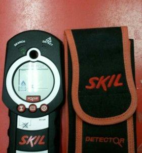 Детектор скрытой проводки Skil