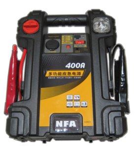 Multi Jump starter NFA Newfax Motor 22000 mAh