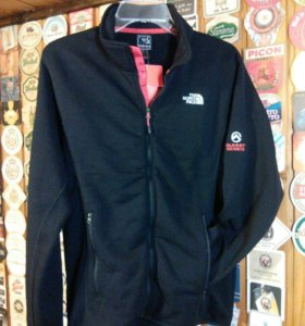 The North Face Power Strech Jacket
