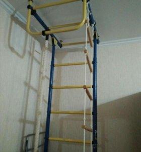 Спортивная лестница