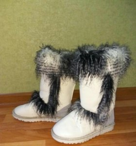 Сапоги туфли