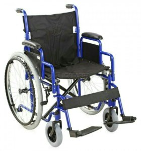 Инвалидная коляска прогулочная