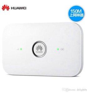 4G LTE модем Huawei E5573