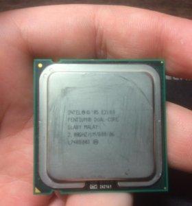 Процессор lntel pentium e2180