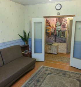 Квартира, 4 комнаты, 76 м²