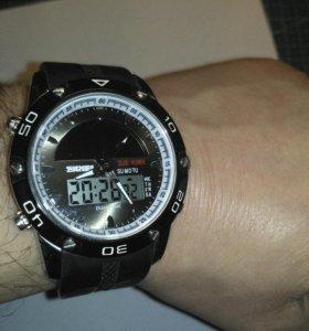 Часы ,skmel