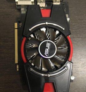 Видеокарта RADEON HD6670