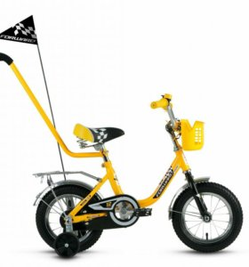 Велосипед Forward Racing 12