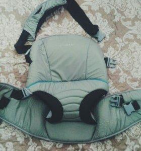 Новый рюкзак-переноска от 1 до 3 лет