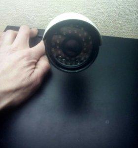 IP камера 1 мегапиксель