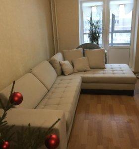 Диван-кровать ИКЕА Nogersund