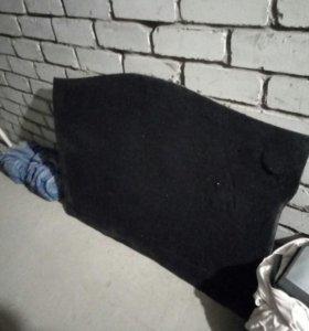 Коврик (пол)багажника фф2