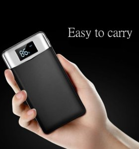 Новый Power Bank
