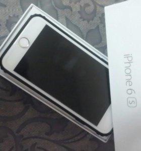 Apple 6 s 16GB
