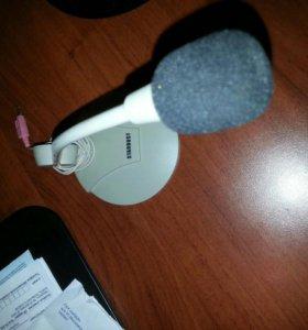 Микрофон для компьютера Настольный