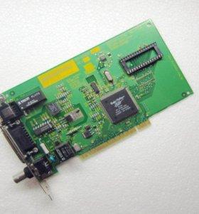 Сетевая карта 3Com EtherLink XL PCI 3C900-COMBO