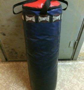 Боксерский мешок 25кг