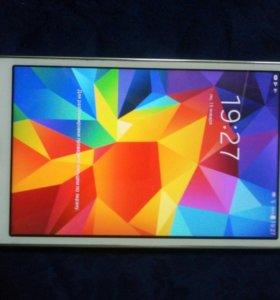Samsung Galaxy Tab 4 в идеале без никаких царапин