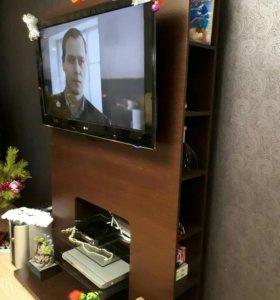 Приставка под телевизор