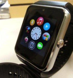"""Умные  смарт часы """"Smart Watch-GT08"""""""
