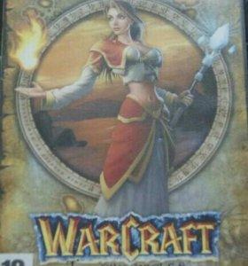Антология Warcraft