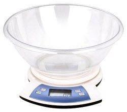 Кухонные весы 5 кг и 2 кг