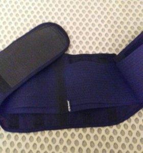 Пояс-Корсет ортопедический для спины Orlett